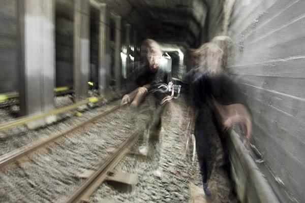 Wonderful Oslo T-Bane « Trains « The Winchester GG-02